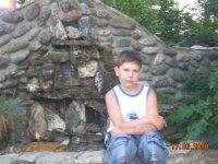 Илья Косенко, 26 июля 1997, Саратов, id61872279