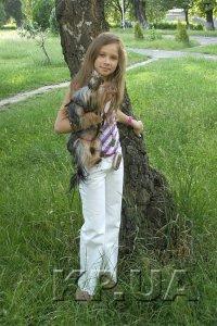 Анастасия Сувалкина, 5 апреля 1997, Ярославль, id90798819