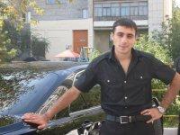 Владимир Багдагулян, 6 января 1989, Самара, id91840478