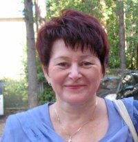 Татьяна Антонова, 6 июля 1985, Чайковский, id95119309
