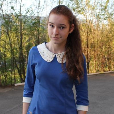 Викуля Черенкова, 17 апреля , Луганск, id83479016