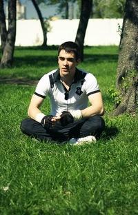 Михаил Лученков, 25 апреля 1990, Балашов, id219304303