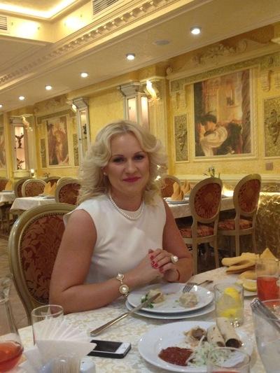 Юлия Владимирова, 27 мая , Омск, id162312444