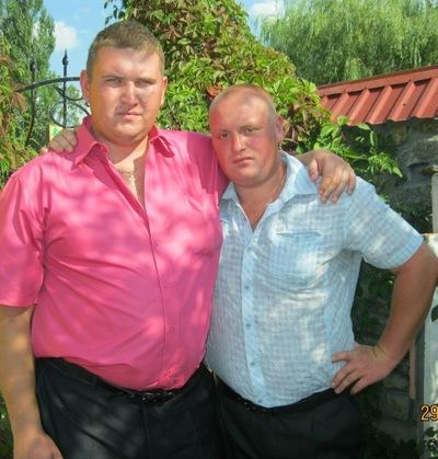 Петро Онищук, 12 июля 1989, Красилов, id160821525