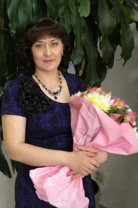 Валентина Карабашева, 5 марта 1972, Набережные Челны, id72553967