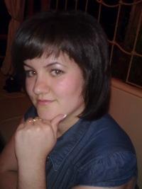 Анна Прозорова, 25 мая , Краснодар, id15271026