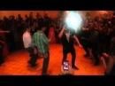 Dance off Saturday with Steven R Mqueen Todd Williams tvd dallas The Vampire Diaries
