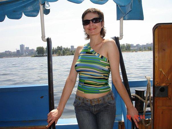Lyudmila Zelenkina, Samara - photo №7
