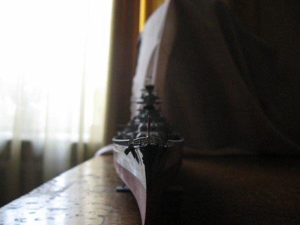Стендовое моделирование (моя коллекция)