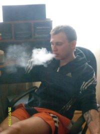 Георгий Чистяков, 12 июля , Ухта, id57455330