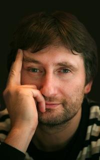 Александр Шапошников, 3 февраля 1974, Санкт-Петербург, id6285187