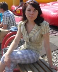 Марина Бурова, 20 декабря 1997, Шуя, id85009043