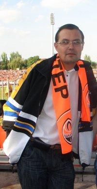 Дмитрий Мануйленко