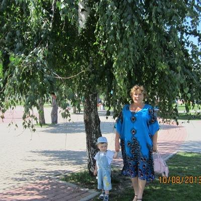 Надежда Мелентьева, id63815191