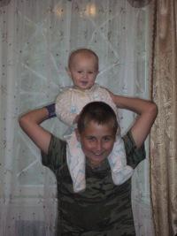 Денис Русcких, 18 сентября 1997, Ижевск, id106968460