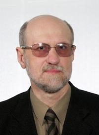 Виктор Петрович, 2 апреля 1987, Киев, id118610375