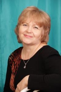Людмила Иноземцева, id118784666
