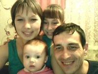 Екатерина Дядечко, 19 мая , Николаев, id146010581