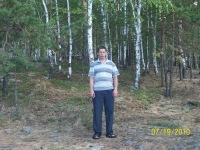 Денис Баранов, 6 июня 1985, Челябинск, id151625675