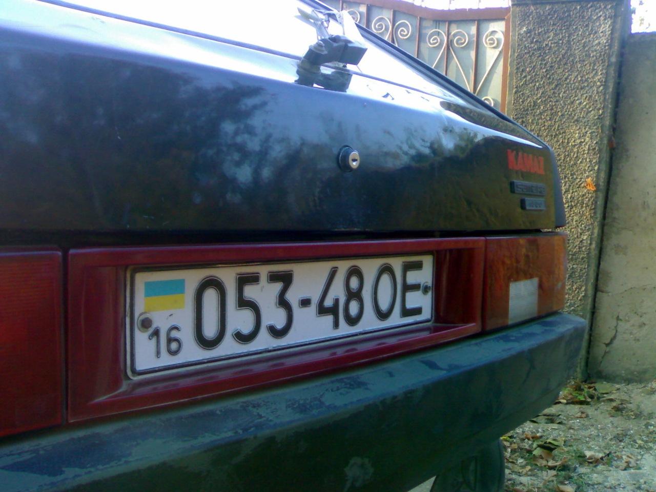 ваз 21093 2003г: