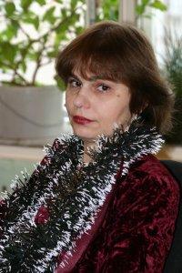 Наталья Решетило, 23 января 1988, Красноярск, id34415140
