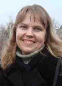 Марина Новиковская