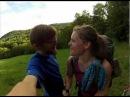 ManCub KitFox thru-hike the Appalachian Trail 2012