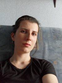 Олеся Агафонова, 28 сентября 1981, Раменское, id69303967