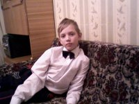 Максим Белозерский, 19 января , Воркута, id77925385