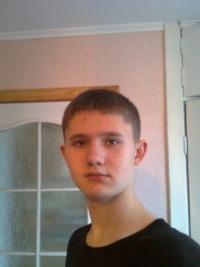 Юрий Тостоган, 16 сентября 1996, Кривой Рог, id99654156