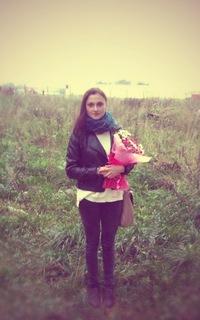 Ксения Кузнецова, 6 сентября 1991, Кострома, id173984076