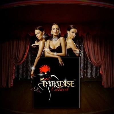 Paradise Cabaret, 3 августа 1990, Киев, id213491125