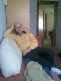 Виктор Колегаев, 8 мая 1995, Губкин, id106189430