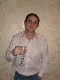 Антон Наумов, 13 мая 1982, Тамбов, id14757296