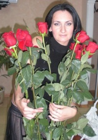 Екатерина Рамазанова, Турткуль