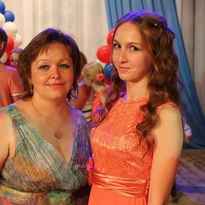 Ольга Ефимова, 16 июля , id134184569
