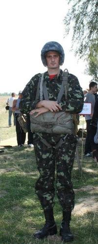Микола Кривуцик, 25 августа 1982, Пятигорск, id2866600