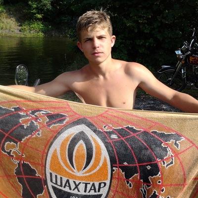 Влад Калмыков, 14 июля 1997, Луганск, id141463610