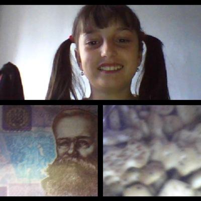 Яна Яна, 25 октября 1999, Витебск, id204384668