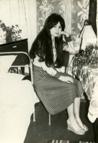 Татьяна Кугаевская, 13 декабря 1957, Краснодар, id101349861