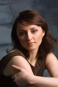 Елена Аршинова, 24 июня 1998, Екатеринбург, id112220699