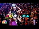 Take a Trip to the Miss USA Pageant!