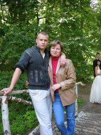 Наталья Девичинская, 2 августа , Синегорье, id29318544