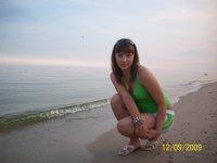 Анна Румянцева (курганова), 5 декабря , Кинешма, id80808076