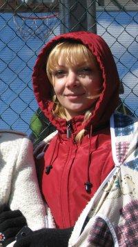 Марина Дробакова, Сургут, id85111846