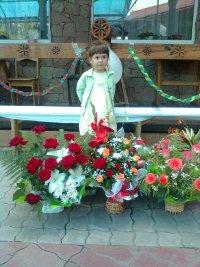 Марічка Винярська (полянська), 28 апреля 1994, Городок, id86221307