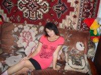 Машулька Попова, 16 июля 1993, Усмань, id92563696