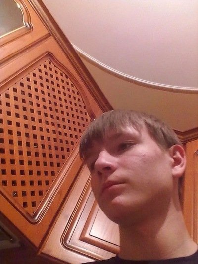 Алексей Воробьёв, 16 июля 1994, Самара, id136406014