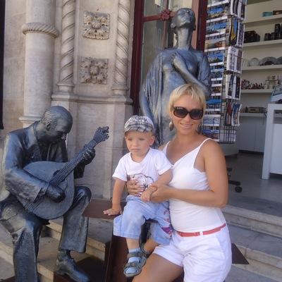 Татьяна Парфенова, 24 июня , Томск, id10466039