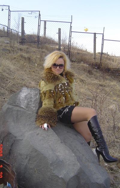 Елена Лаврентьева-Ермакова, 13 октября , Владивосток, id11008234